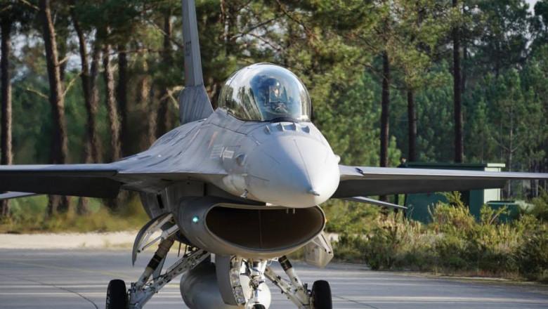 avion f16 rumaniamilitary.ro