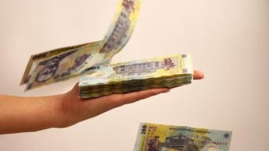 curs valutar schimb valutar agerpres