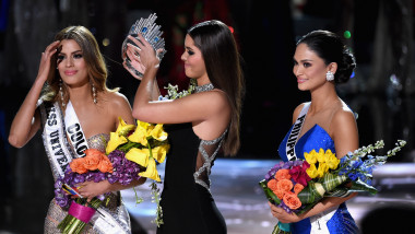 miss universe 2015 GettyImages-502142248