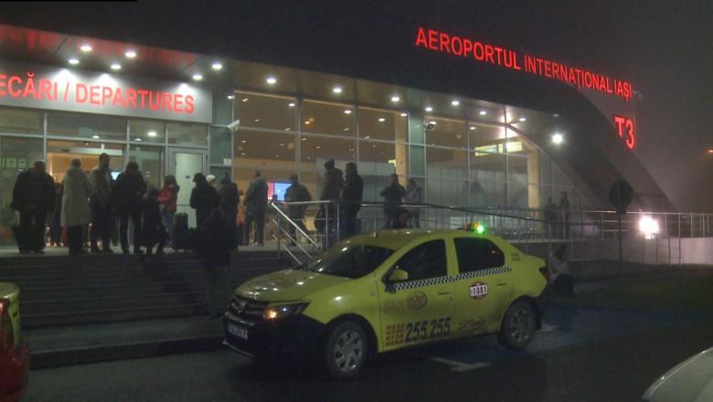 CEATA AEROPORT IASI