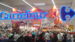 carrefour fb