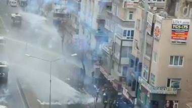 turcia proteste