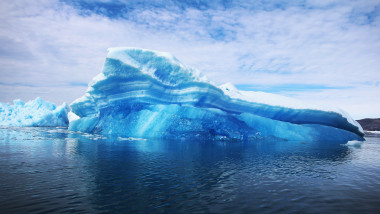 groenlanda ghetar incalzire globala - GettyImages-175634038