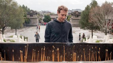 zuckerberg in china - fb