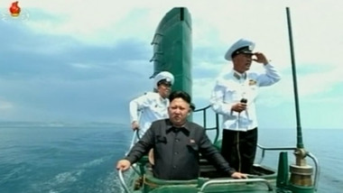 kim jong un submarin captura2