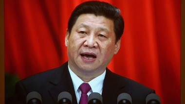 GettyImages-Xi Jinping