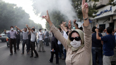 GettyImages-protestatari iran