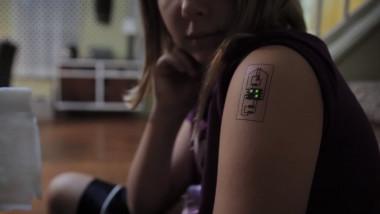 tatuaj electronic