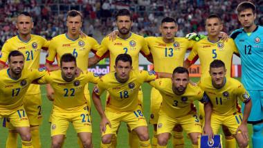 echipa nationala a romaniei foto facebook 07 09 2015-1