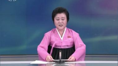 christiana amanpour a coreei