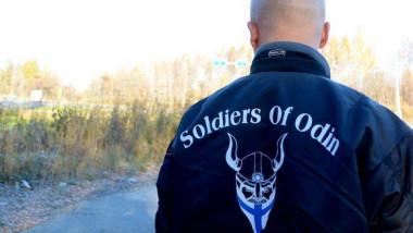 soldatii lui odin finlanda foto facebook