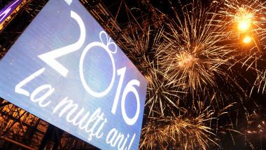 artificii revelion-agerpres-1.1.2016