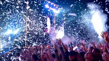 atmosfera concert