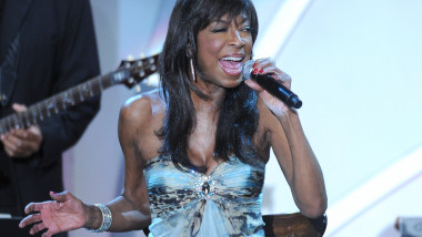 natalie cole - GettyImages-487910131