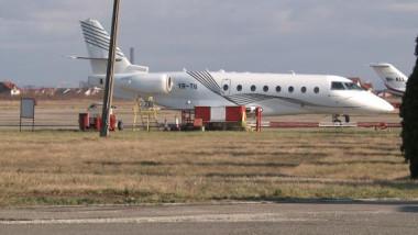 avion Oradea