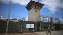 GUANTANAMO PUSTIU GETTY