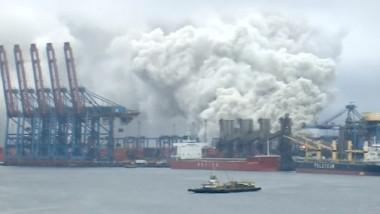 incendiu brazilia