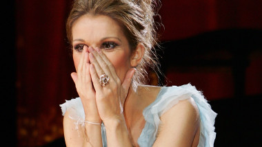 celine dion1 getty