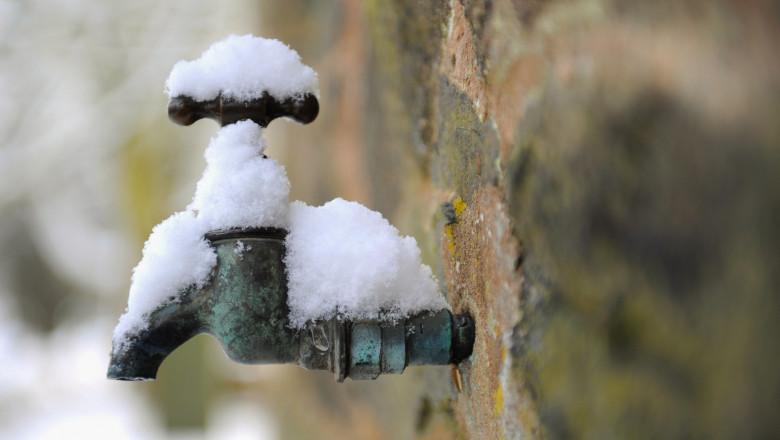 ger robinet inghetat - GettyImages-95601865