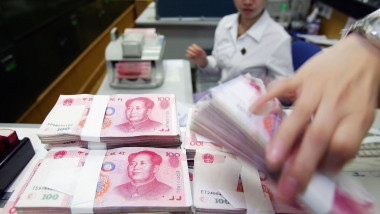 yuan bani china GettyImages-53275225