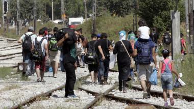 refugiati imigranti - GettyImages - 25 august 15-1