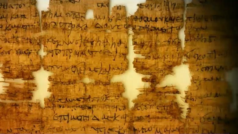 papirus mangalia