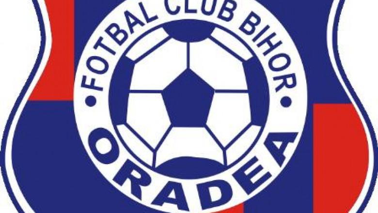 sigla FC Bihor