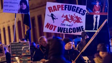 germania leipzig proteste refugiati GettyImages-12.1.2016