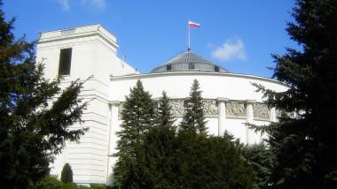 parlamentul poloniei - wiki