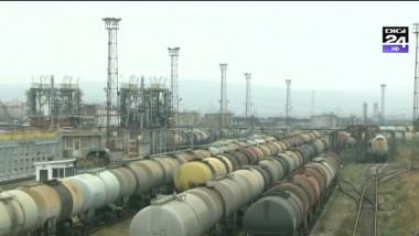 cisterne petrol