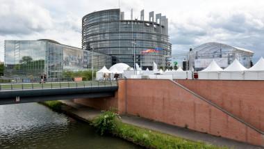 parlamentul european - European Union 2014 - European Parliament