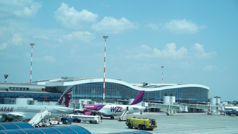 aeroport otopeni-lp