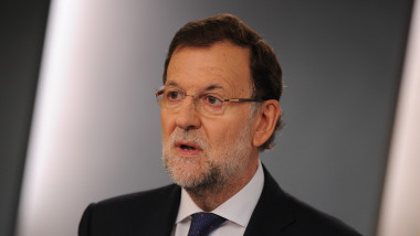 GettyImages-Mariano Rajoy premier Spania
