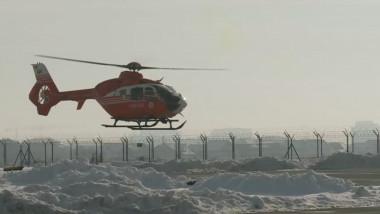 elicopter smurd salvare