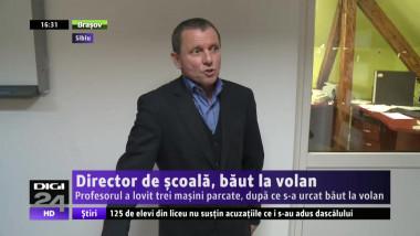 DIRECTOR SCOALA
