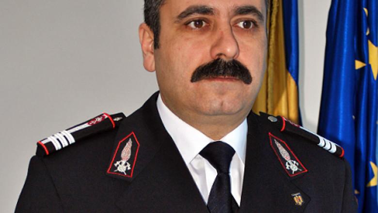 Nicolae Cornea
