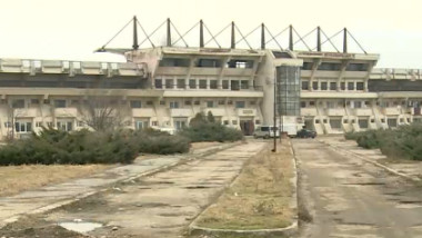 stadion scornicesti