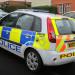 politie anglia masina