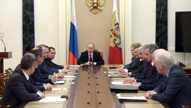 putin consiliul de securitate - kremlin.ru