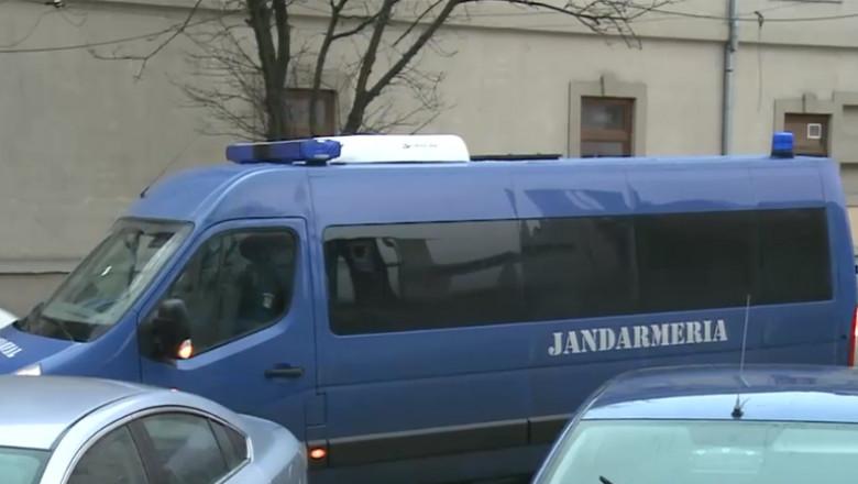 duba jandarmerie