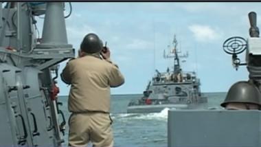nave militare ucraina