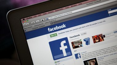 Facebook internet - GuliverGettyImages