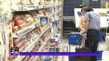 magazin alimente cumparaturi sursa foto digi24