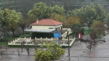 inundatii portugalia