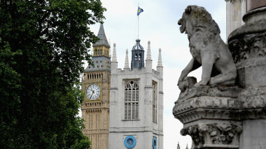 londra - GettyImages-476429212