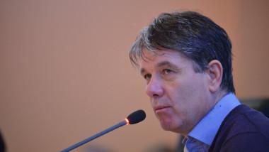 George Scripcaru - Foto Andrei Paul Primaria Municipiului Brasov