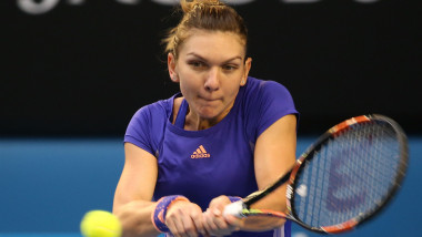 Simona Halep Australian Open 2015 - Guliver GettyImages 1