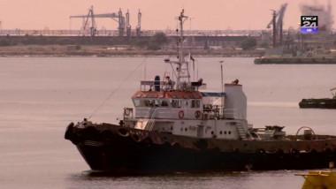 nava port constanta