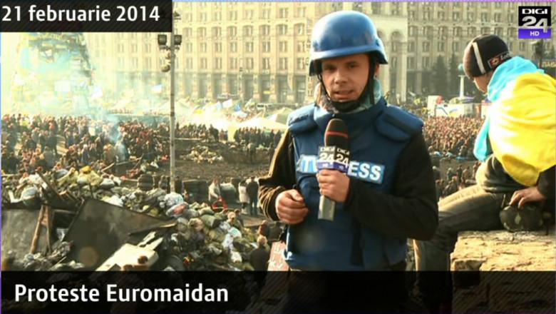 laurentiu radulescu euromaidan