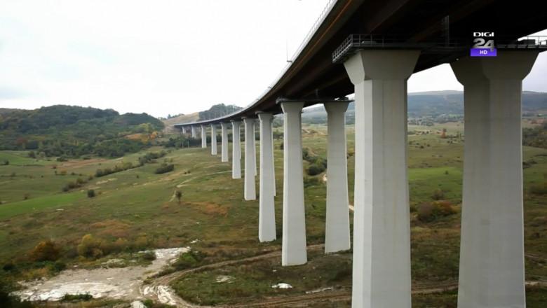 autostrada suspendata